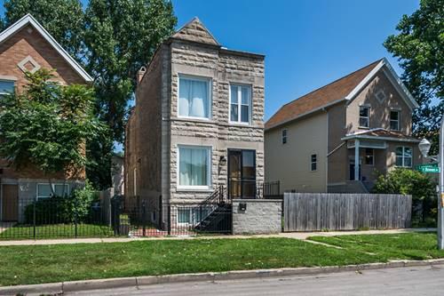704 E Bowen, Chicago, IL 60653
