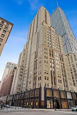 159 E Walton Unit 13F, Chicago, IL 60611 Streeterville