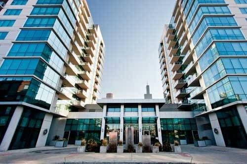 123 S Green Unit 308B, Chicago, IL 60607 West Loop