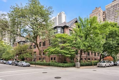 1235 N Astor Unit 3N, Chicago, IL 60610 Gold Coast