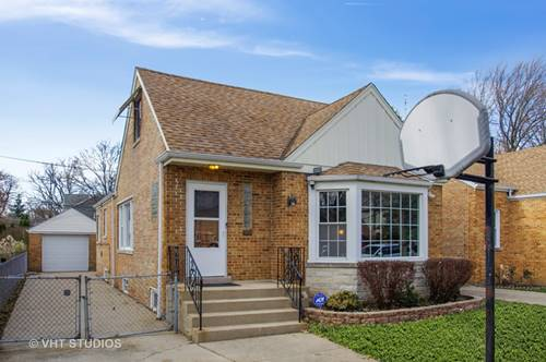 7106 N Melvina, Chicago, IL 60646 Edgebrook