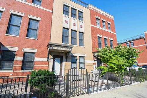 1034 N Kingsbury, Chicago, IL 60610 Near North