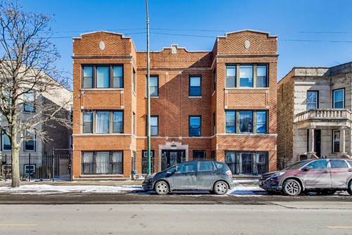 2429 N California Unit 1-S, Chicago, IL 60647 Logan Square