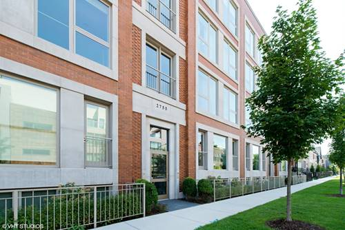 2755 N Lakewood Unit 1S, Chicago, IL 60614 West Lincoln Park