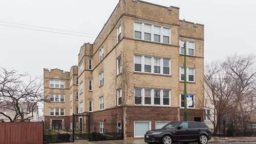 3042 W Diversey Unit S1, Chicago, IL 60647