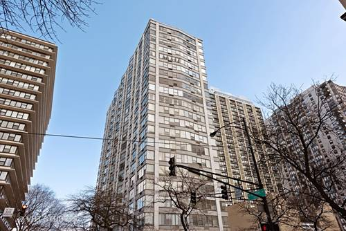 5757 N Sheridan Unit 2C, Chicago, IL 60660 Edgewater