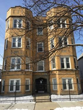 4016 N Bernard Unit 2N, Chicago, IL 60618