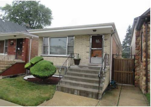 7212 S Campbell, Chicago, IL 60629