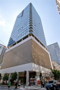 550 N St Clair Unit 2403, Chicago, IL 60611 Streeterville