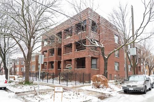 4742 N Washtenaw Unit 1, Chicago, IL 60625 Ravenswood