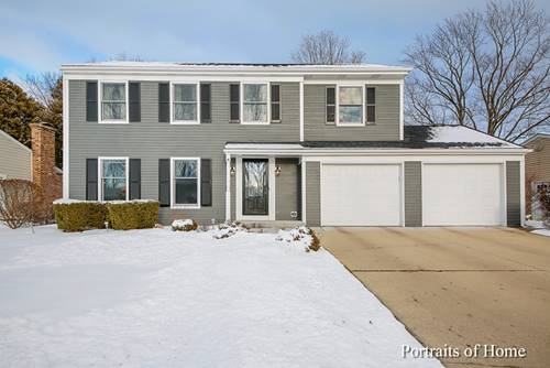 1619 Leabrook, Wheaton, IL 60189