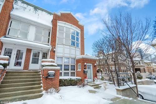 1328 S Federal Unit P, Chicago, IL 60605 South Loop