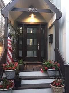 4553 N Hermitage, Chicago, IL 60640 Uptown
