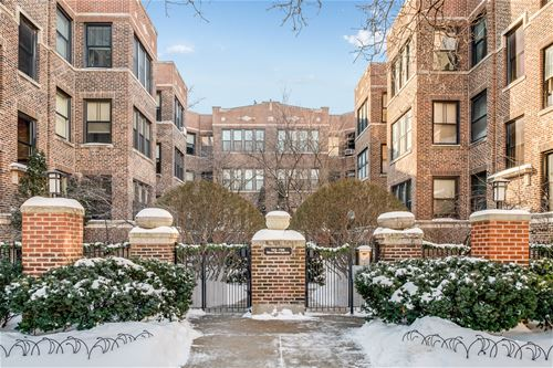 753 W Brompton Unit 1S, Chicago, IL 60657 Lakeview