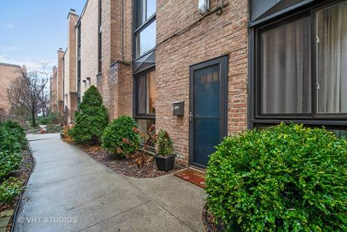 3020 N Waterloo Unit 3, Chicago, IL 60657 Lakeview