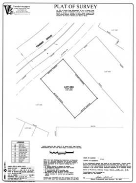 Lot 255 Timber, Harvard, IL 60033
