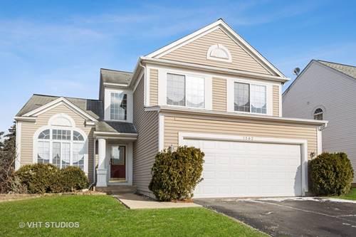 1562 Knoll Crest, Bartlett, IL 60103