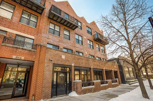 2522 N Willetts Unit 1LS, Chicago, IL 60647 Logan Square
