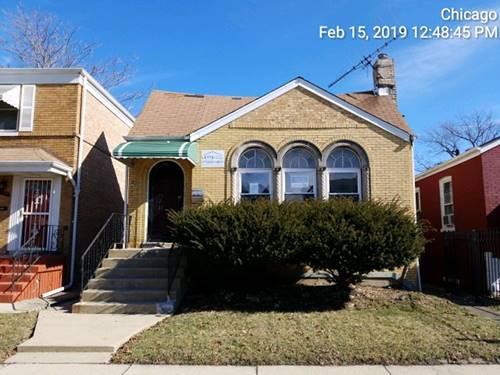 9129 S Aberdeen, Chicago, IL 60620 Brainerd