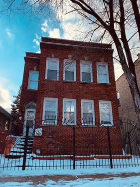 1652 N Austin, Chicago, IL 60639