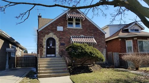 10537 S Normal, Chicago, IL 60628 Fernwood