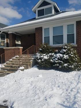 5749 S Troy, Chicago, IL 60629 Gage Park