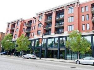 3232 N Halsted Unit D710, Chicago, IL 60657 Lakeview
