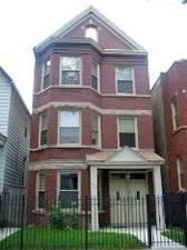 2730 N Monticello Unit 2, Chicago, IL 60647