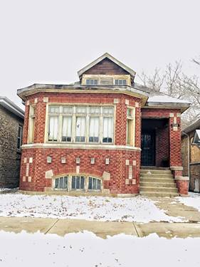 7708 S Wolcott, Chicago, IL 60620