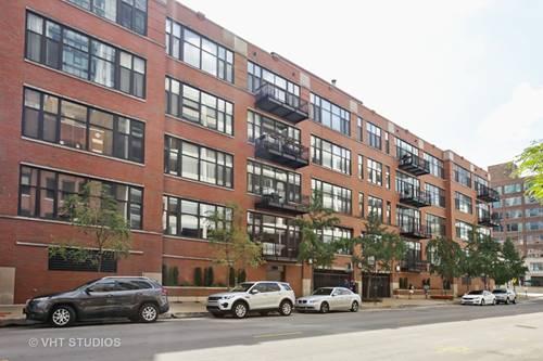 333 W Hubbard Unit 523, Chicago, IL 60610 River North