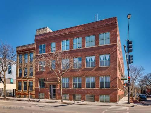 1701 N Damen Unit 202, Chicago, IL 60647 Bucktown