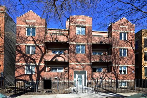 2136 W Evergreen Unit 2A, Chicago, IL 60622 Wicker Park