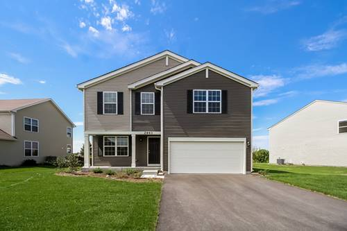 834 Sterling Heights, Antioch, IL 60002