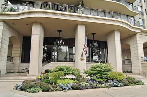 1040 N Lake Shore Unit 5A, Chicago, IL 60611 Gold Coast