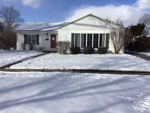 706 W Milburn, Mount Prospect, IL 60056