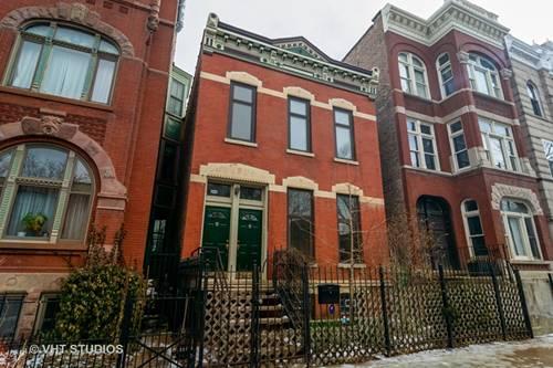 1131 N Damen Unit 2, Chicago, IL 60622 East Village