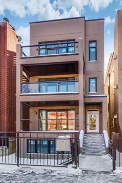 1515 W Walton Unit 1, Chicago, IL 60642 Noble Square