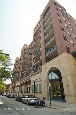 811 W 15th Unit 605, Chicago, IL 60608