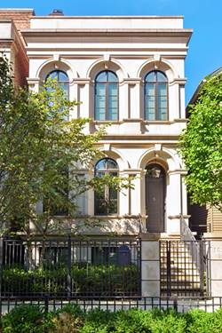 1838 N Hudson, Chicago, IL 60614 Lincoln Park