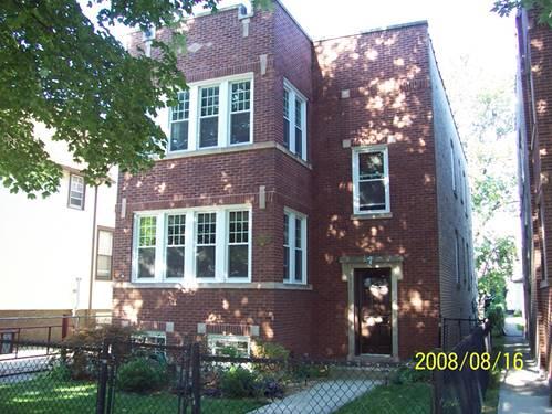 5702 N Hermitage Unit 2, Chicago, IL 60660 Edgewater