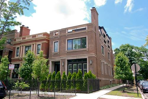 2658 N Mildred, Chicago, IL 60614 Lincoln Park