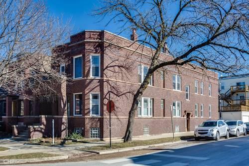 2252 W Grace Unit 1E, Chicago, IL 60618 North Center