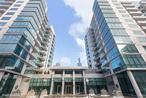 125 S Green Unit 406A, Chicago, IL 60607 West Loop