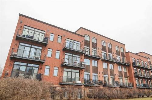 1830 N Winchester Unit 101, Chicago, IL 60622 Bucktown
