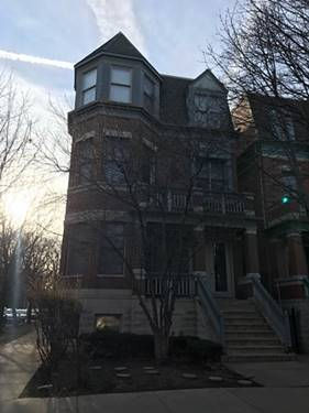 1544 N Hoyne Unit 3, Chicago, IL 60622 Wicker Park