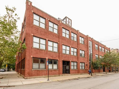 1101 W Armitage Unit 210, Chicago, IL 60614 West Lincoln Park