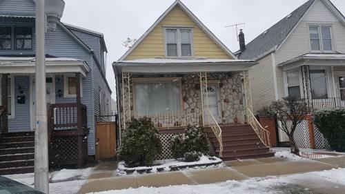 4739 W Palmer, Chicago, IL 60639
