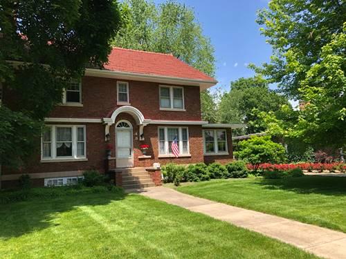 431 Park, Princeton, IL 61356