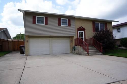 5645 151st, Oak Forest, IL 60452