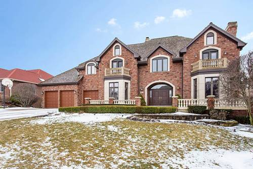 10603 Misty Hill, Orland Park, IL 60462